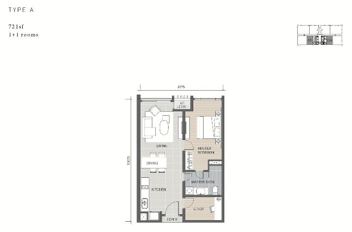 Residensi Solaris Parq New Launch Property Kl